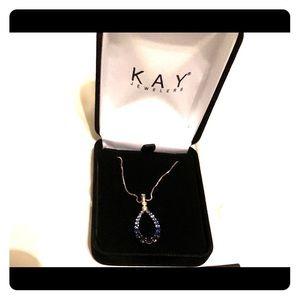 Kay jewelry necklace